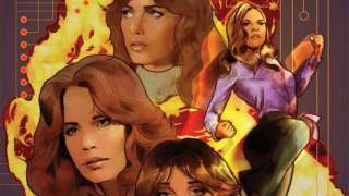 Charlie's Angels/The Bionic Woman Preview Gallery