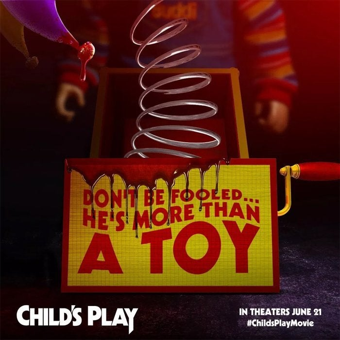 child's play reboot chucky april fool's