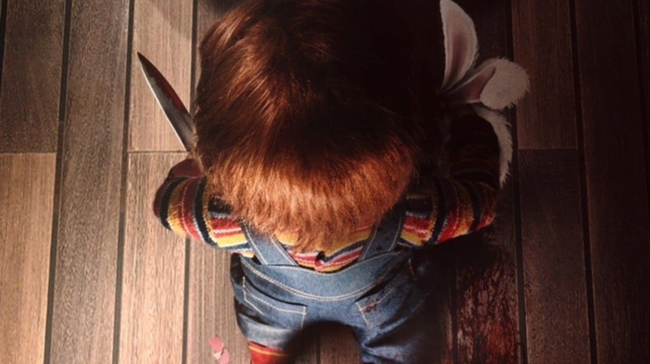 'Child's Play' Reboot Releases Terrifying Easter Poster