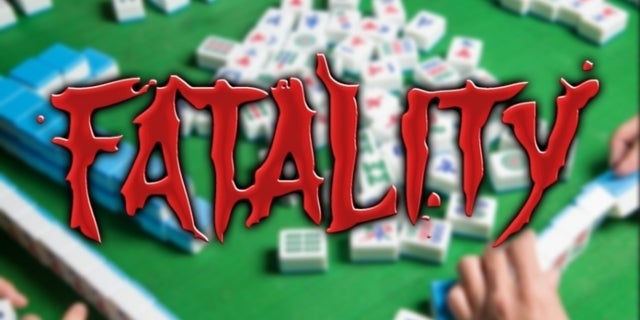 China Bans Mahjong