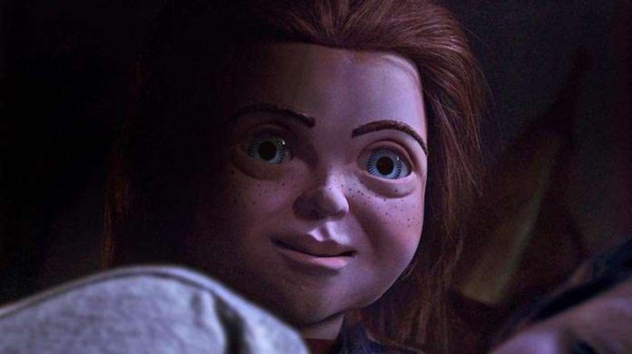 New Child's Play Promo Offers Best Tease Yet of Mark