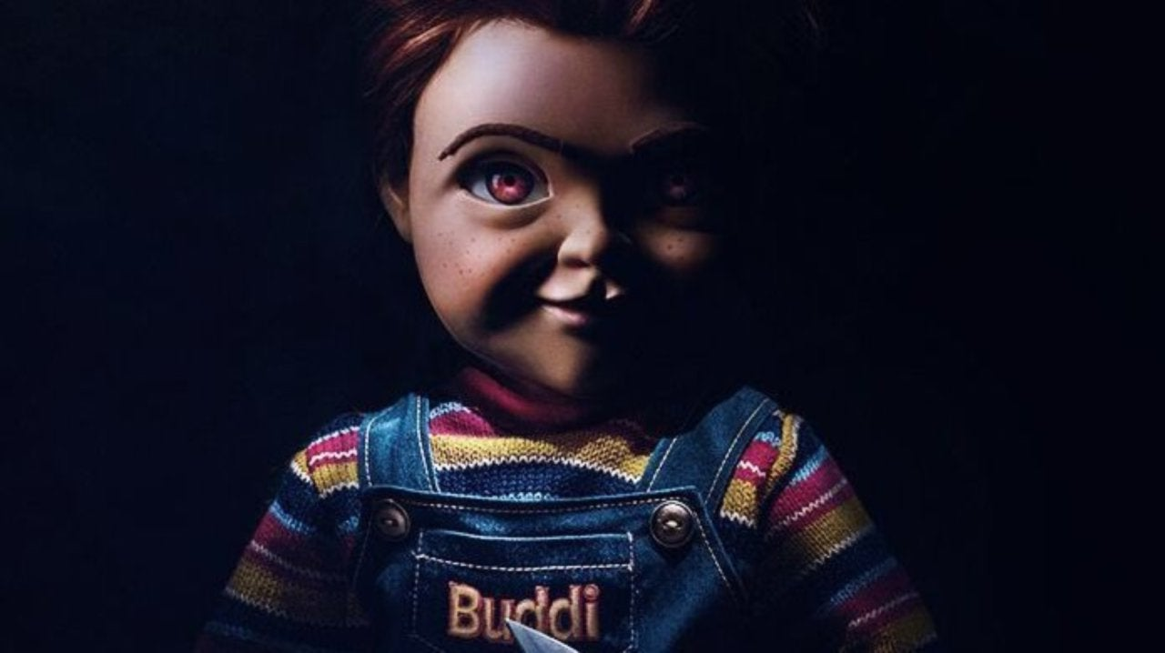 Mark Hamill Shares Video of Chucky Dog that Will Even Delight People with Pediophobia
