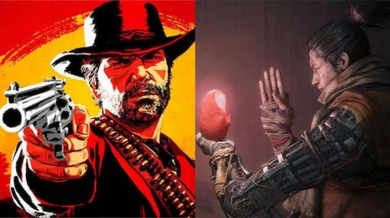 'Sekiro' and 'Bloodborne' Creator Wants To Create A Game Like 'Red Dead Redemption 2'