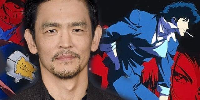 John Cho Breaks Silence on Cowboy Bebop On-Set Injury