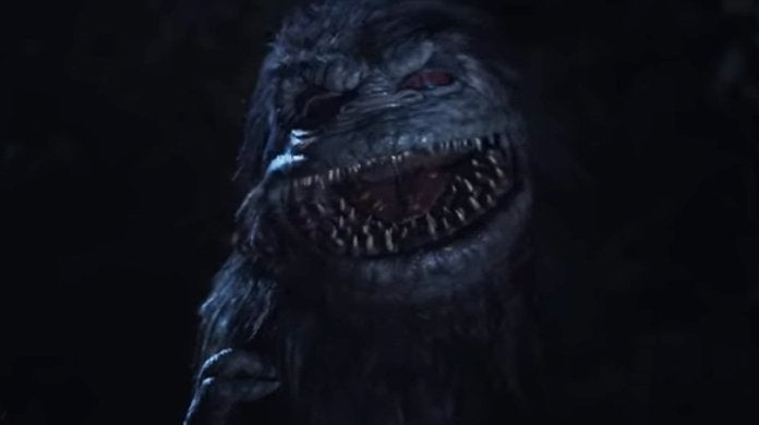 critters attack movie 2019