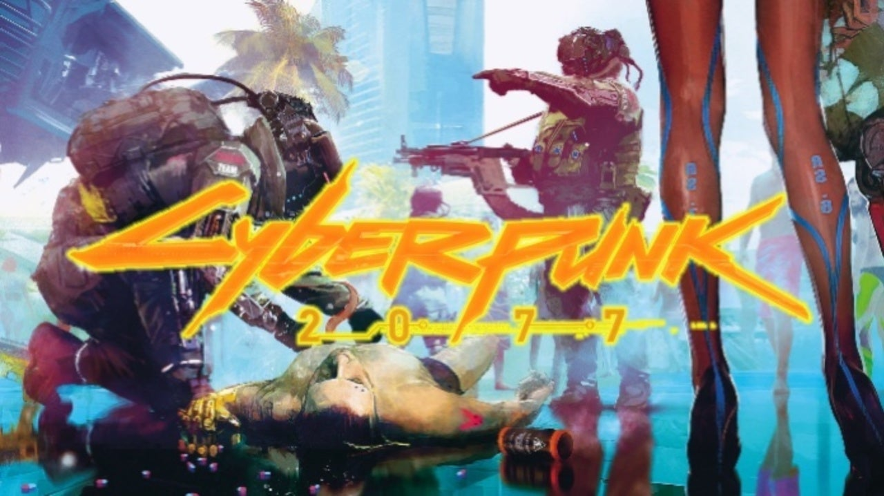 'Cyberpunk 2077' Has Many Interesting Gameplay Mechanics It Hasn't Shown Off Yet