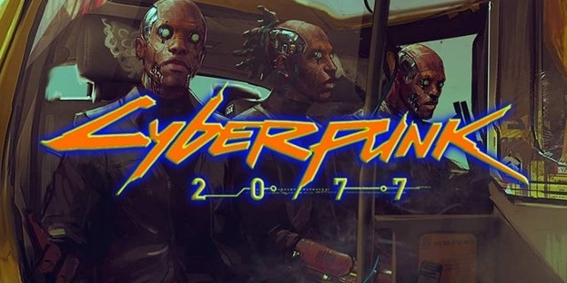 Cyberpunk 2077 CD Projekt RED differences