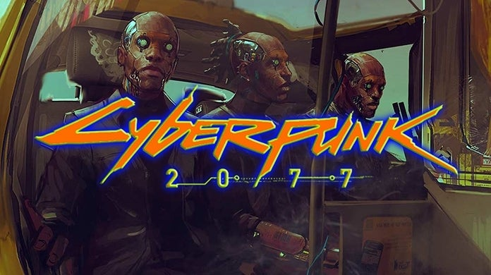 Cyberpunk 2077 CD Projekt RED differences