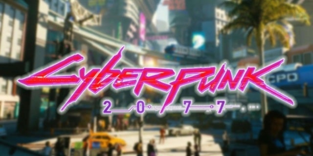 """'Cyberpunk 2077' Will Have """"In-Game Ads For Services of The Dark Future"""""""