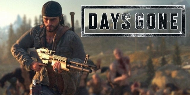 Days Gone Install Size Day One Patch PS4