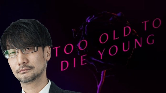 Death Stranding Hideo Kojima Too Old To Die Young