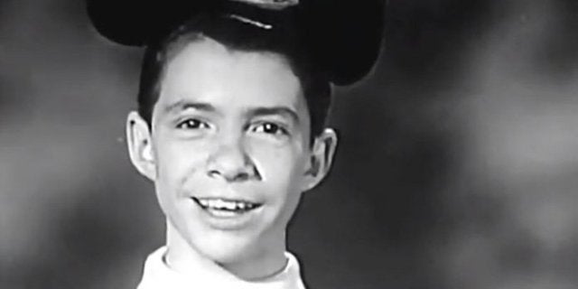 dennis day mickey mouse club