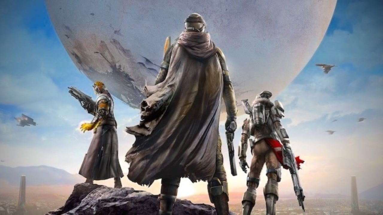 Destiny 3 Director Addresses Open-World Rumor