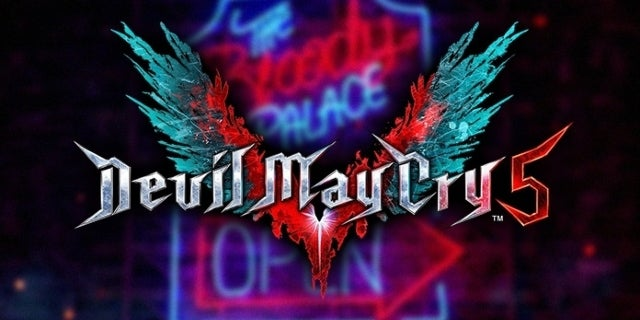Devil May Cry 5 Bloody Palace DLC