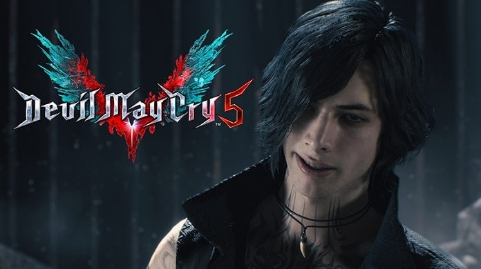 Devil May Cry 5 DLC Finished