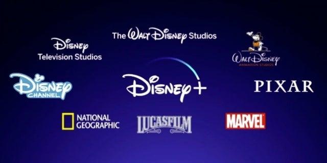 Disney Plus brands