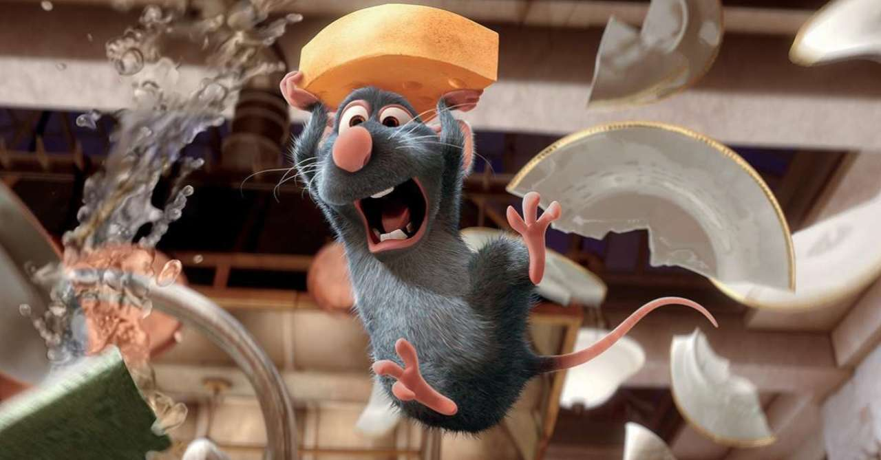 Brad Bird Debunks Popular Ratatouille Fan Theory