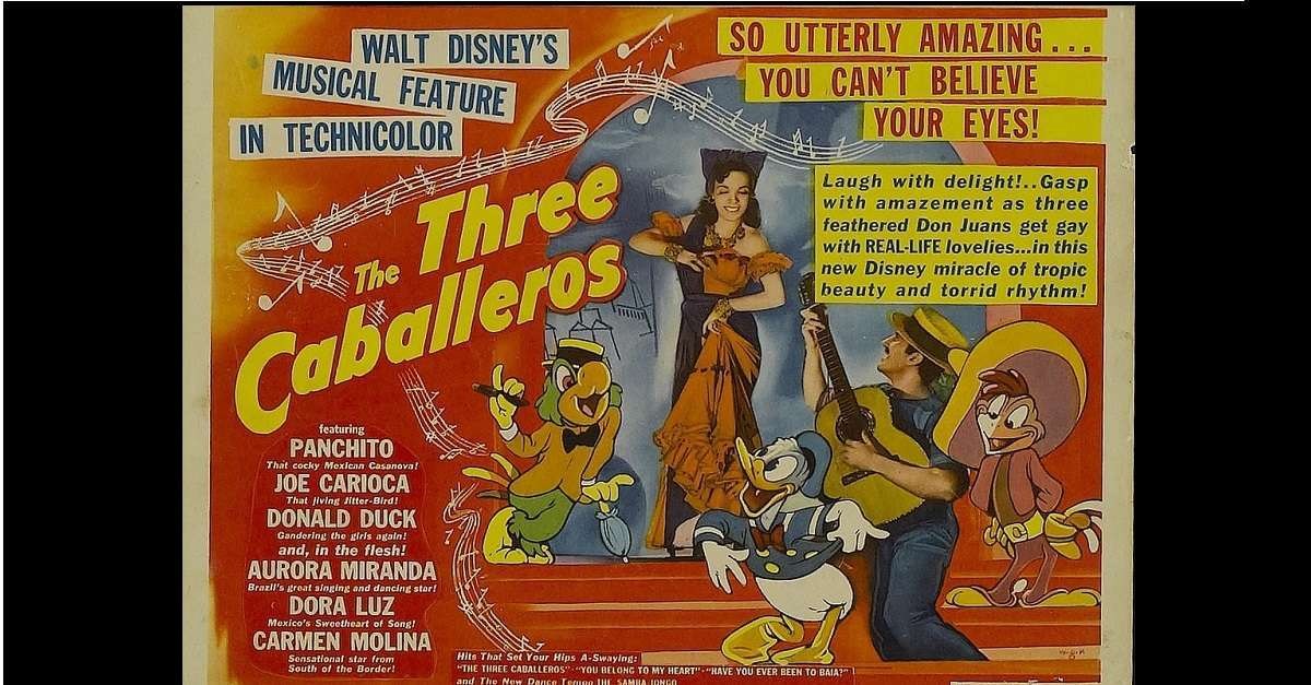 disney_three-caballeros