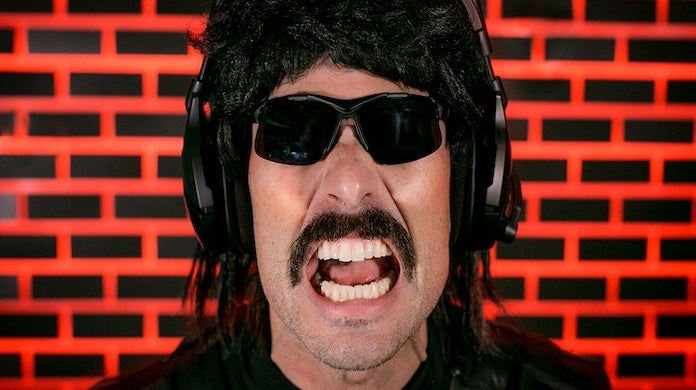 doctor disrespect