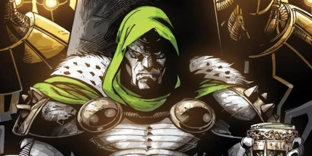 Noah Hawley's Doctor Doom Movie Still Possibility Even After Disney's Acquisition of Fox