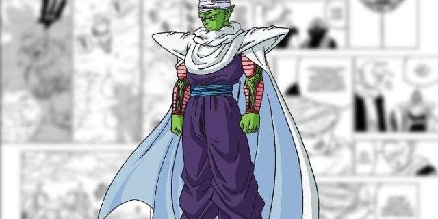 Dragon Ball Super Chapter 47 Piccolo Dende New Namek