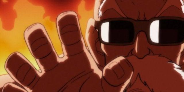 Dragon-Ball-Super-Roshi-Episode-105