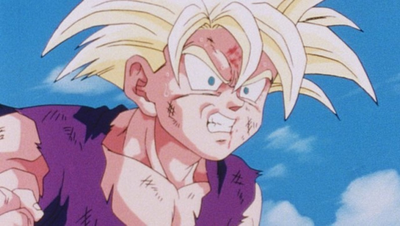 Funimation Addresses 'Dragon Ball Z' 30th Anniversary Home Release Controversy