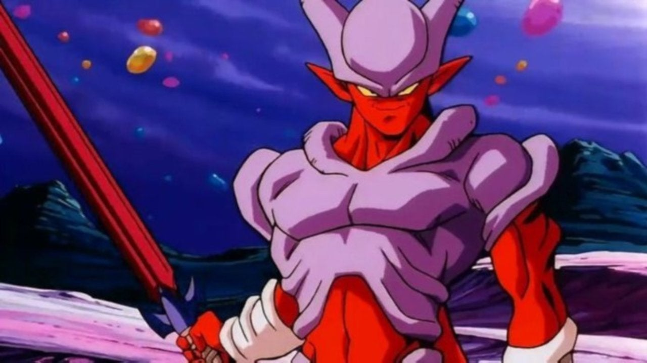 Next Dragon Ball FighterZ DLC Character Appears to Be Janemba