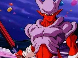 O próximo personagem de DLC para Dragon Ball FighterZ será o Janemba