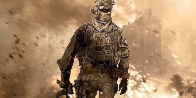 """Call of Duty: Modern Warfare Is Reportedly A """"Soft Reboot"""""""