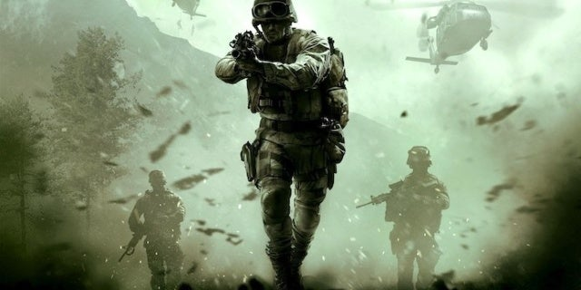 Call of Duty 2019 Title Revealed, And It's Not Modern Warfare 4