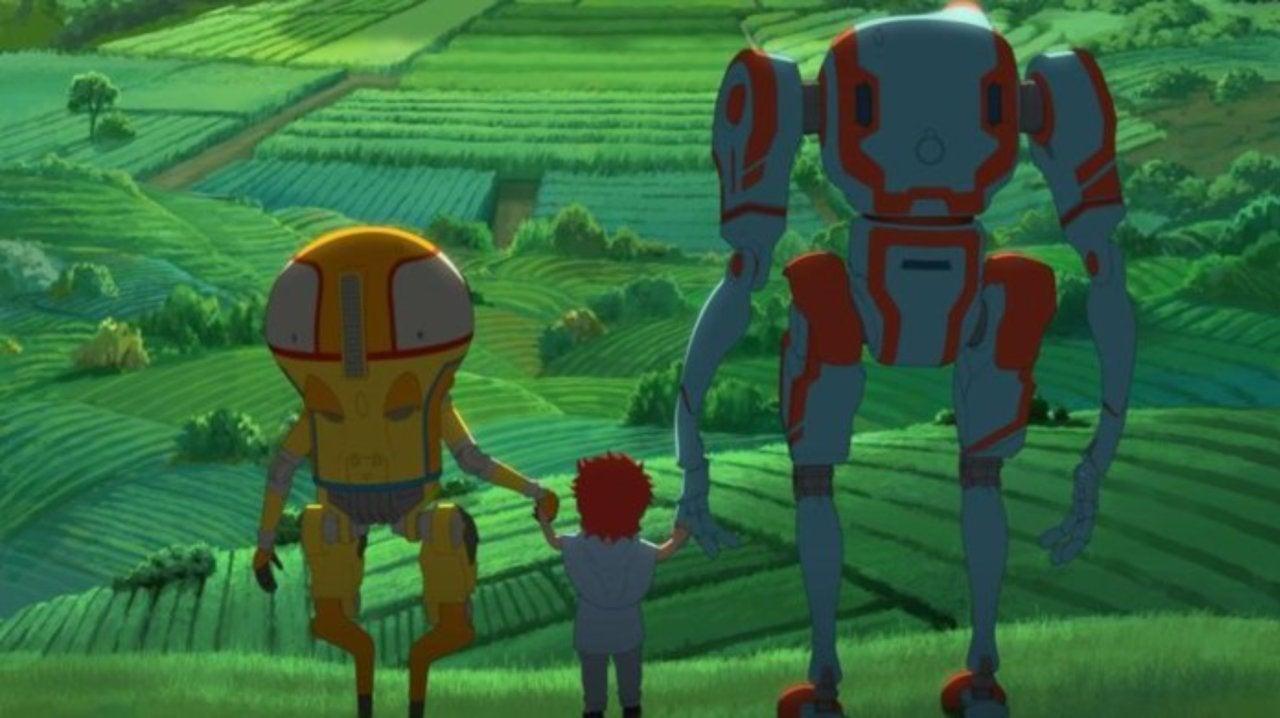 'Fullmetal Alchemist: Brotherhood' Director Reveals New Netflix Anime Project