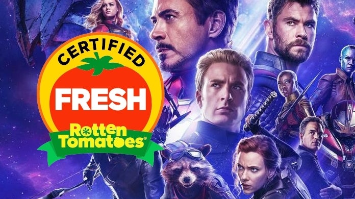 endgame-certified-fresh