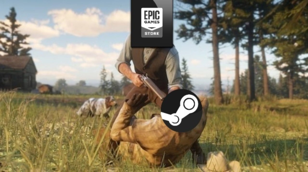 Rumor: 'Red Dead Redemption 2' PC Release Date and Epic Games Exclusivity Leaked