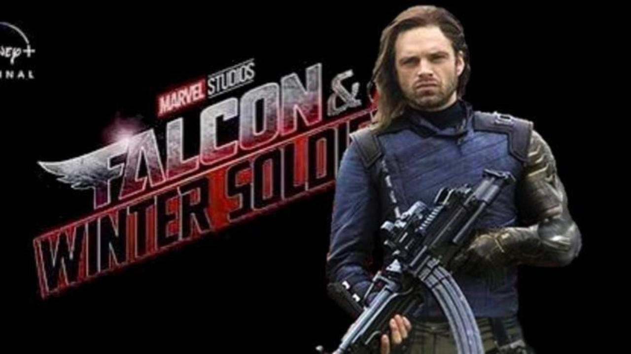 Sebastian Stan Reveals What To Expect In Falcon And The Winter Soldier Series, Filming Start Date