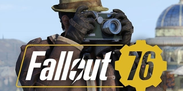 Fallout 76 Dungeon and In-Game Camera