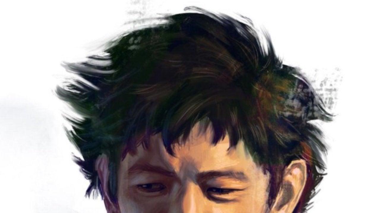 'Cowboy Bebop' Art Imagines John Cho's Spike Makeover