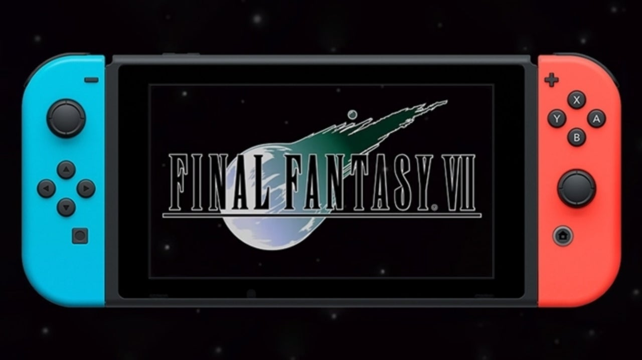 'Final Fantasy VII' Game-Breaking Bug Discovered on Nintendo Switch