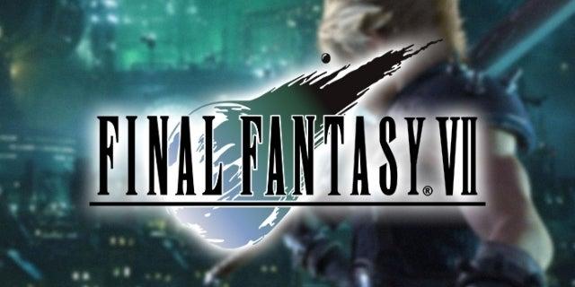 Final Fantasy VII Remake co-director
