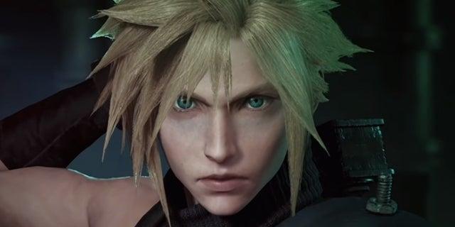 "'Final Fantasy VII Remake' Finds Voice Actor For ""An Old Favorite"""