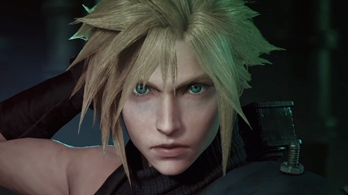 Final Fantasy VII Remake Voice Actor