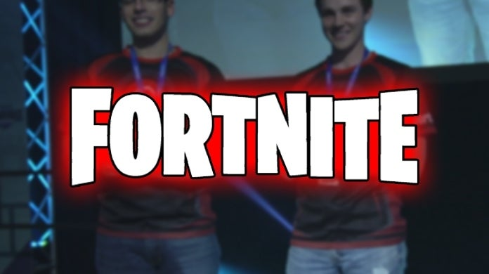 Fortnite CSL Duo Calls out Epic Games