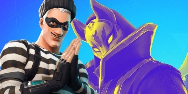Epic Games Banned a Lot of 'Fortnite' Cheaters During the