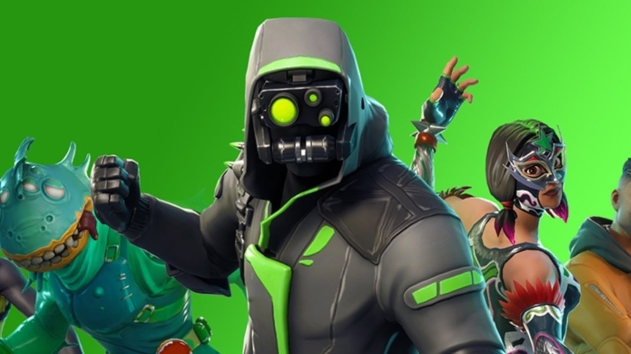 New 'Fortnite' Update Fixes Some Interesting Bugs, Including Blackheart's Uncontrollable Beard