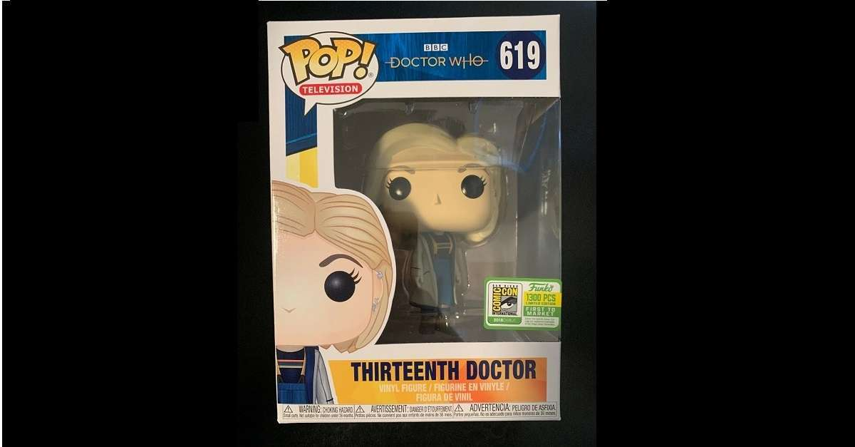 funko_doctor-who