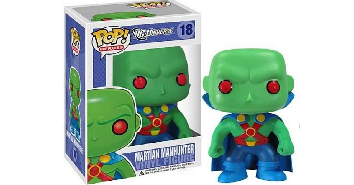 funko_martian-manhunter