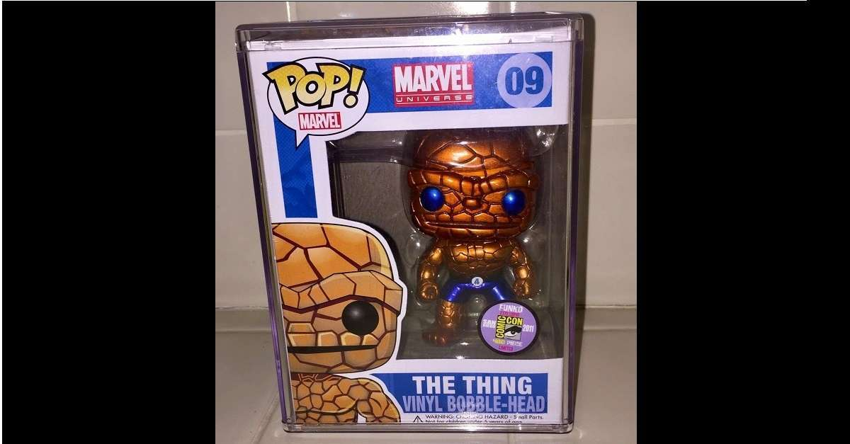 funko_the-thing
