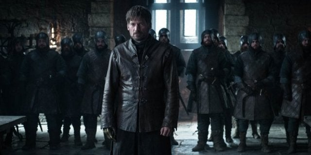 Game of Thrones 802