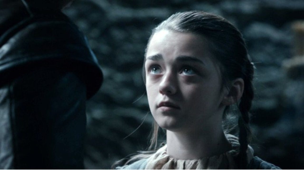 Game Of Thrones Final Season Footage Reveals A Season 1 Reunion