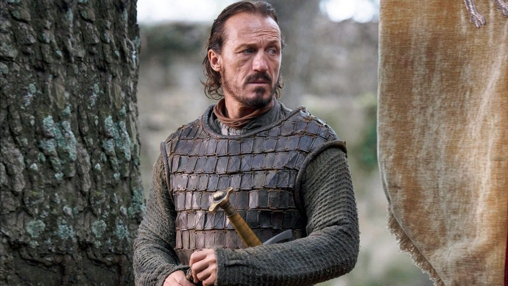 game of thrones bronn jerome flynn